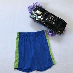 Diesel NWOT Performance Shorts for Boys 3T and M